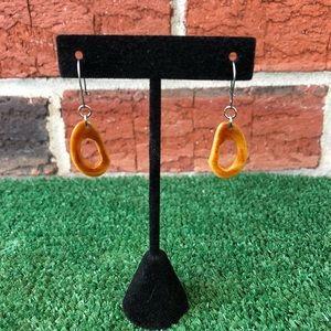 2/$20 Bone Drop Earrings